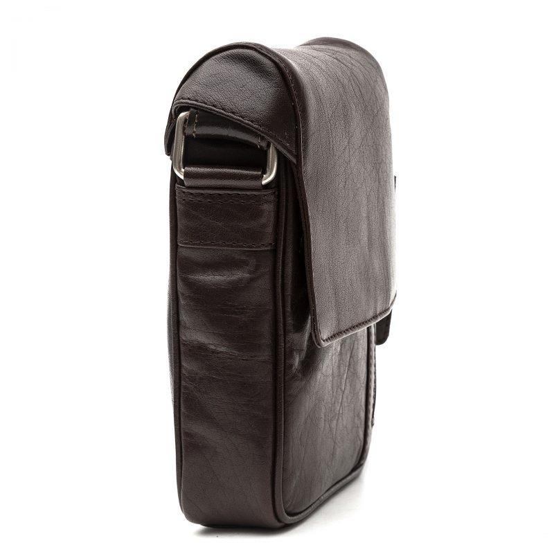 Portofino leather crossbody bag