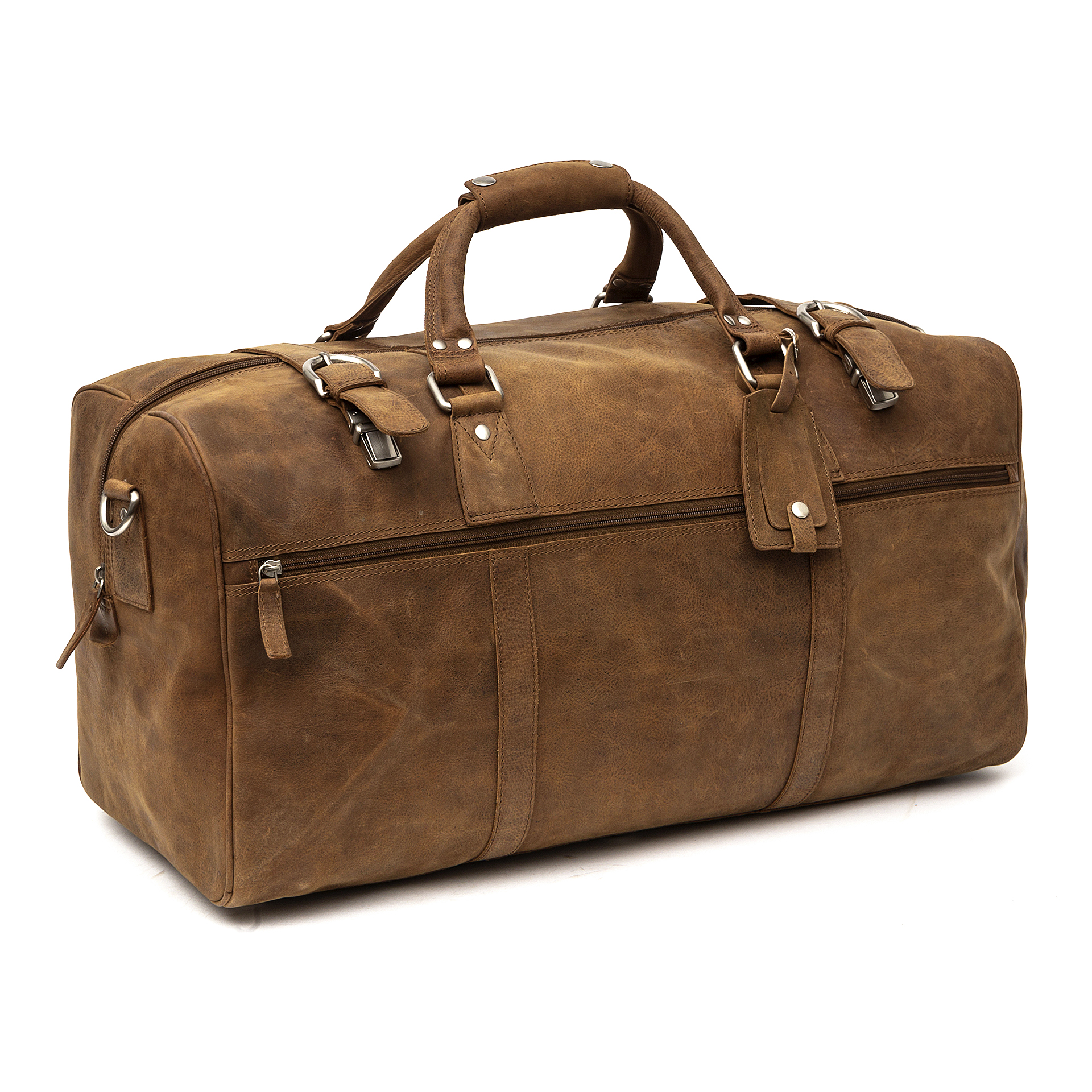 Old Fashioned Leather Satchels