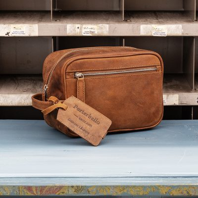 Pisa Toiletries Bag