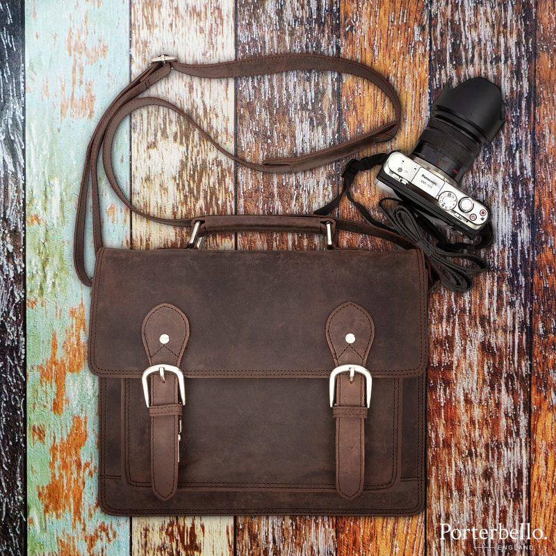 Venice camera bag